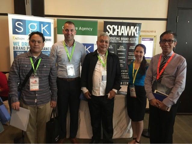 SGK Participates in Dscoop Asia 2016