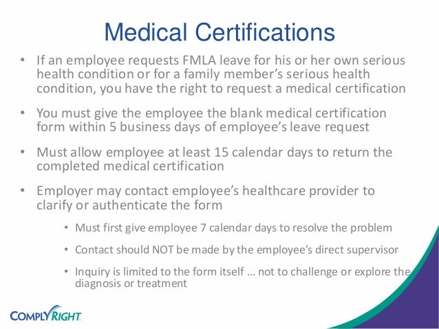 Fmla And Other Leave Laws Learn Whats Changing And How To Stay Comp