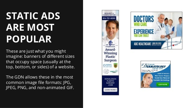 how can physicians use google display ads to win new patients jpg 638x359 award winning banner