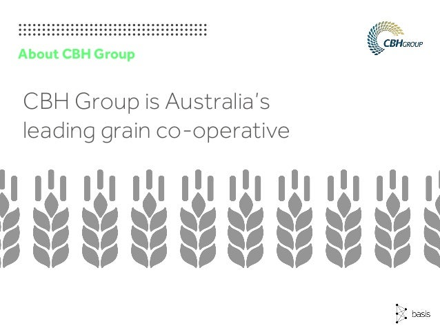 How CBH Group delivers SAP change that keeps pace with business demands Slide 2