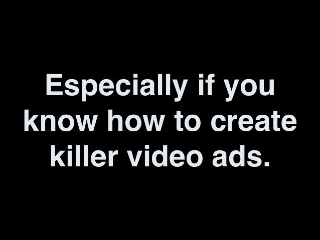 how to create videos for facebook