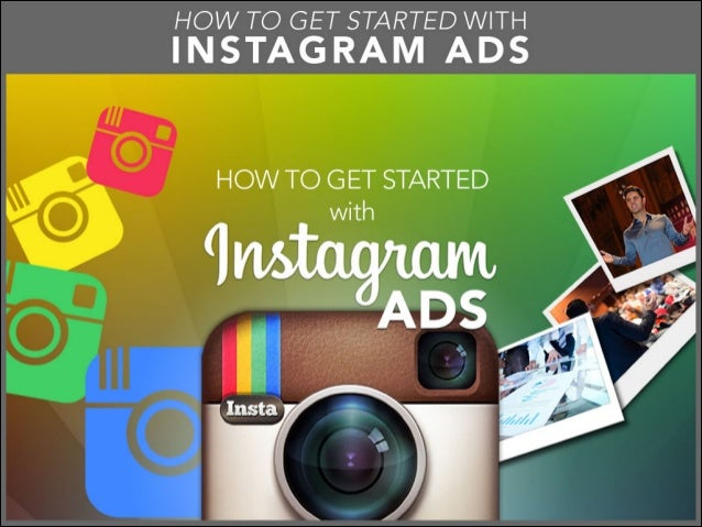 It's been a long wait for Instagram Ads.