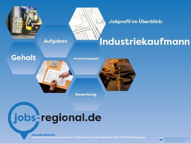 www.jobs-regional.de Jobs und noch mehr aus deiner Region | All Rights Reserved | Ein Angebot der LINUS WITTICH Mediengrup...