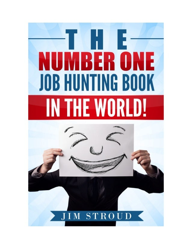 The Number One Job Hunting Book in the World!