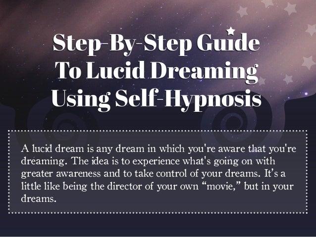 The Dark Side of Lucid Dreams