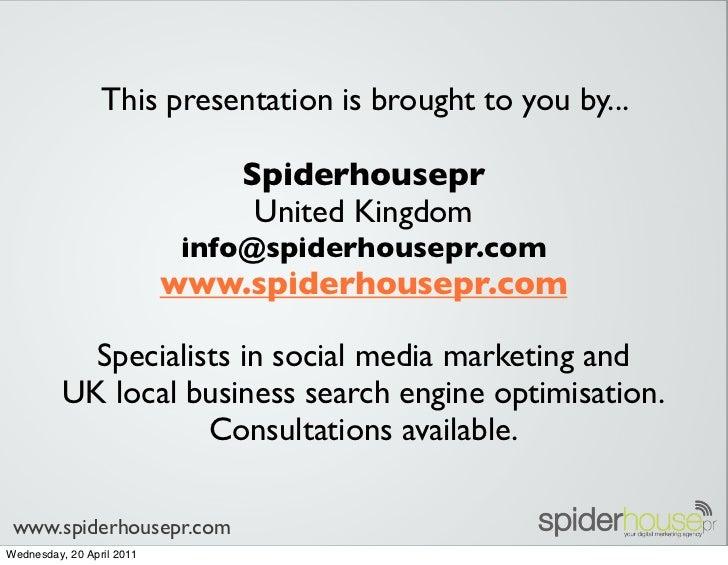 25 Slideshare Marketing Tips For B2B Slide 2