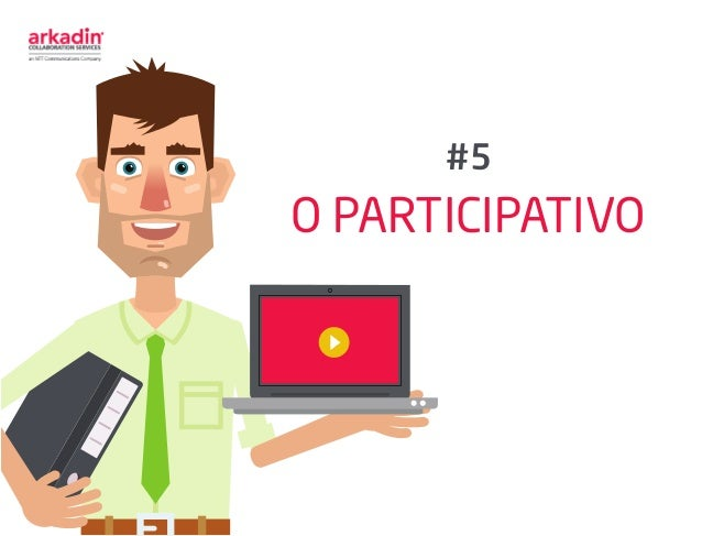 O PARTICIPATIVO #5