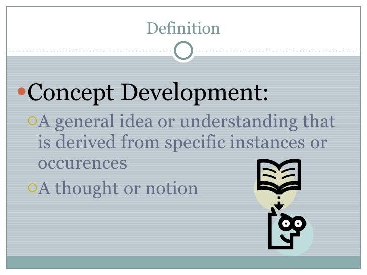 concept development 4 1 answers