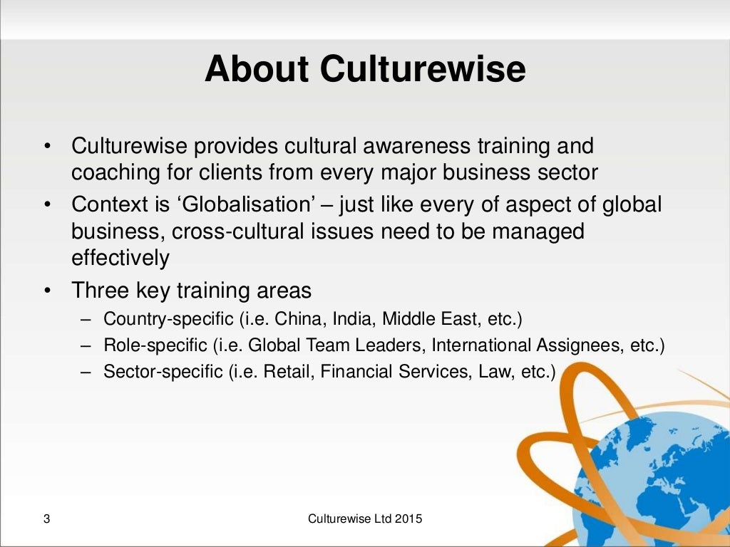 effect of the internet on global cultures Effects of cultural differences in international business 72 internet sources the global economy has formed.