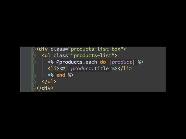 Integration with Rails • react-rails (https://github.com/reactjs/react-rails) • Browserify & Rails (http://blog.arkency.co...