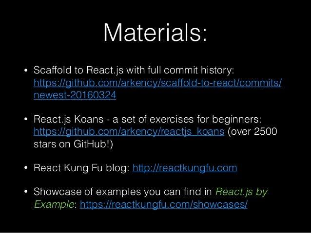 React.js for Rails Developers