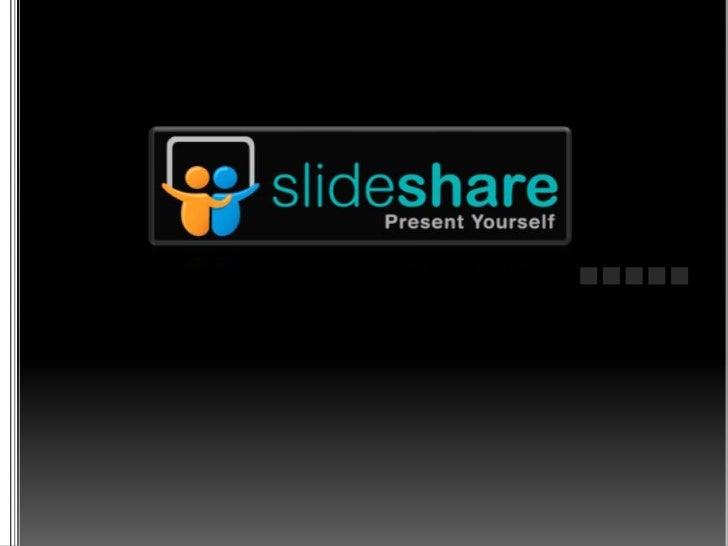 Slide share prezentacija Slide 1