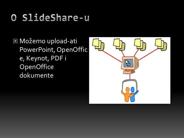 Slide share prezentacija Slide 3