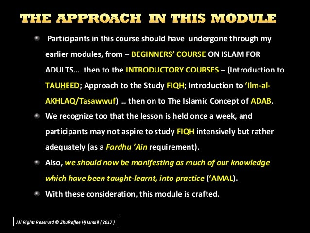 Participants in this course should have undergone through myParticipants in this course should have undergone through my e...