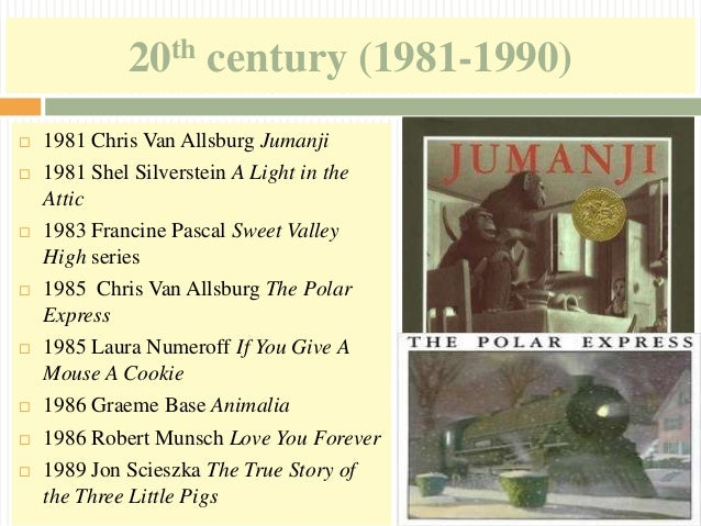 a timeline of childrens literature essay Each volume includes articles, essays, and book reviews children's literature is the annual publication of the children's literature association (chla) and the modern language association division on children's literature.