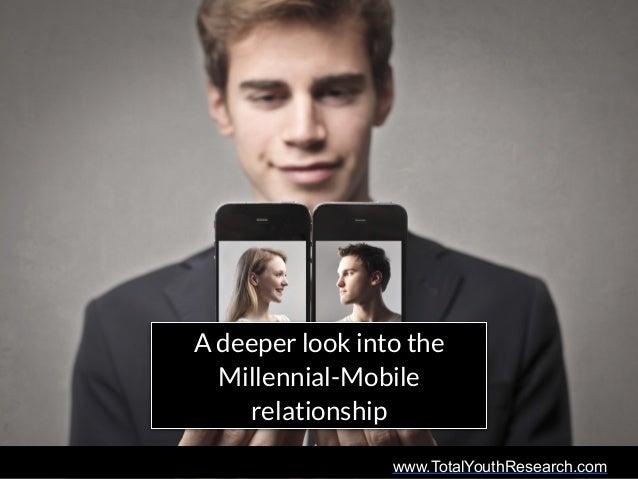 15 Millennial Mobile Statistics  Slide 2