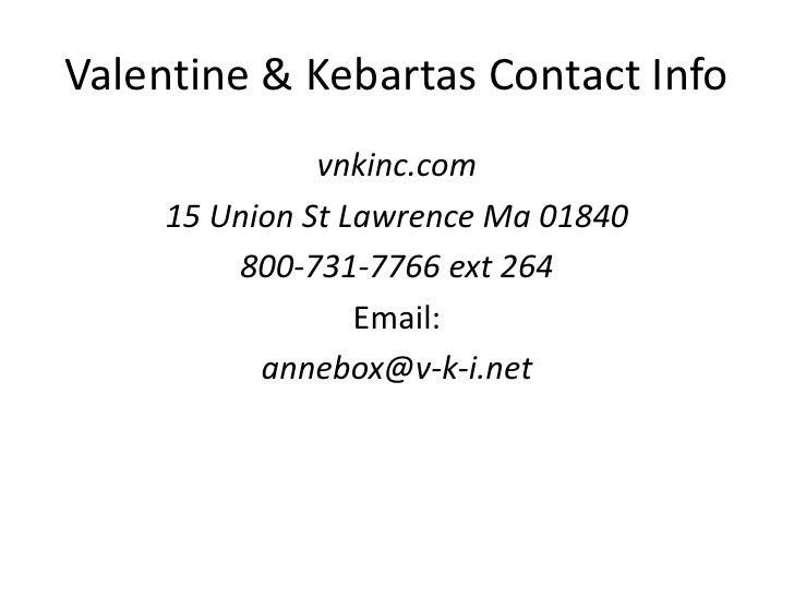 Valentine U0026 Kebartas ...