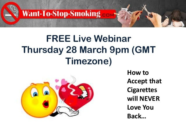FREE Live WebinarThursday 28 March 9pm (GMT         Timezone)                    How to                    Accept that    ...