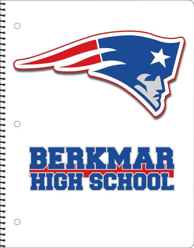BERKMARHIGH SCHOOL