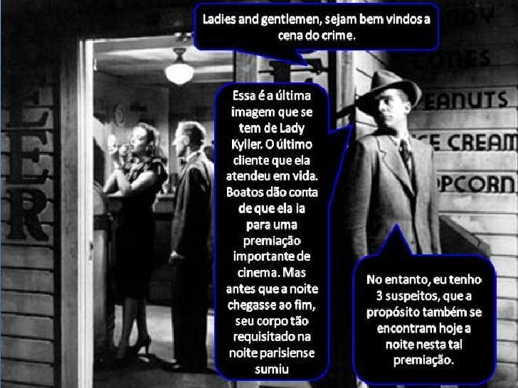CinestudiO Cine Prêmio 2010 - Parte 1/4
