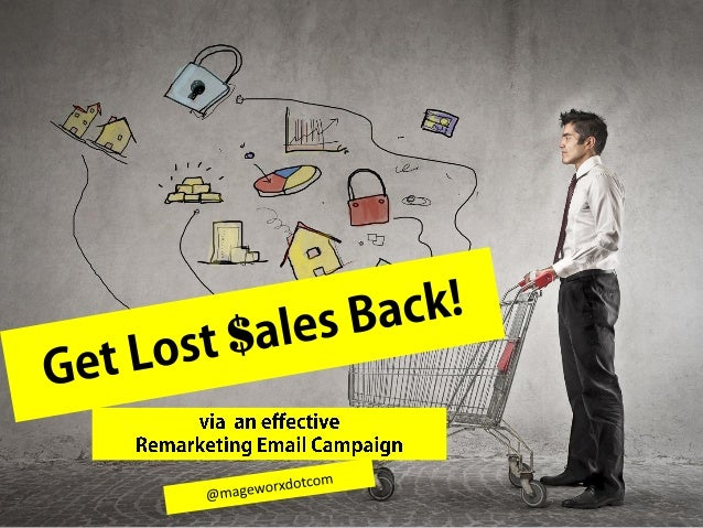 Do you know that RIGHT NOW YOU ARE LOSING SALES? @mageworxdotcom