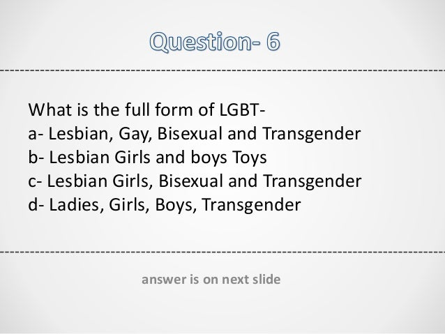 bisexual quiz for girls