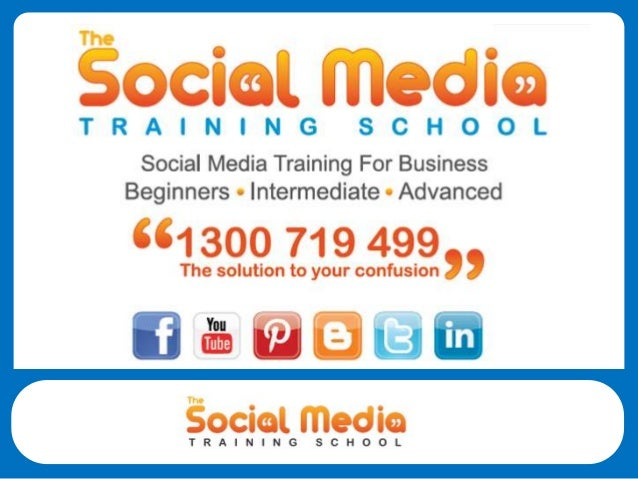 • Social Media Management • Social Media Profiles • Social Media Training What we do?