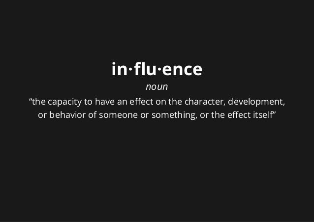 12 Ways to Increase Your Influence at Work Slide 3