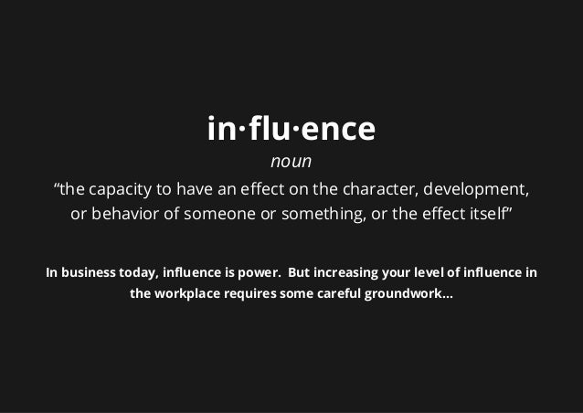 how to work with influencres