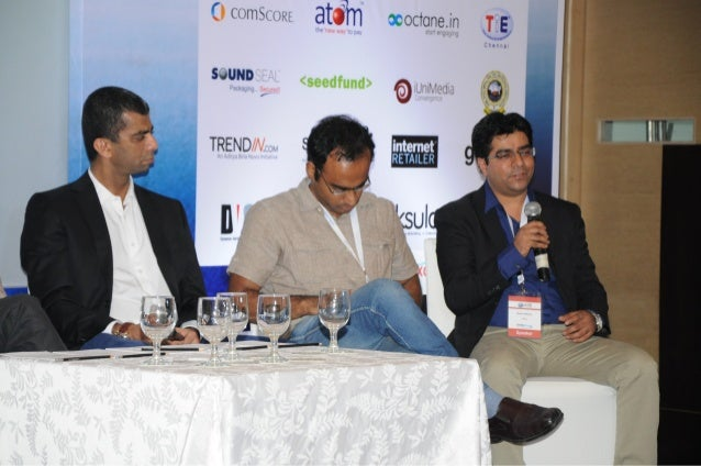 eTailing India Chennai Conclave 2013 Part 13