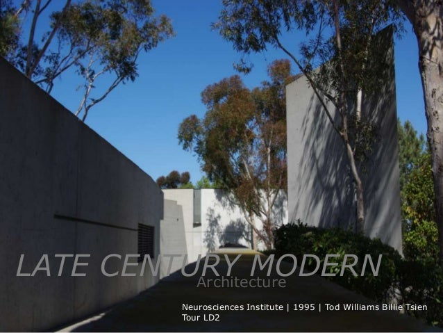 Entasis Architectural Tours Los Angeles