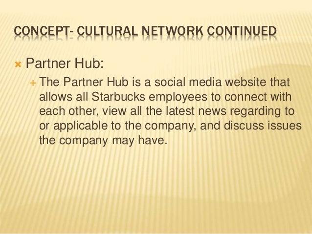 Hub starbucks partner Partner Hub