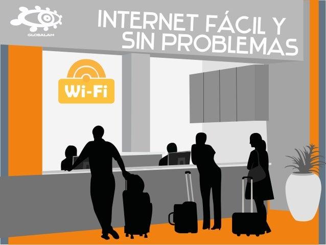 internet fácil y sin problemas