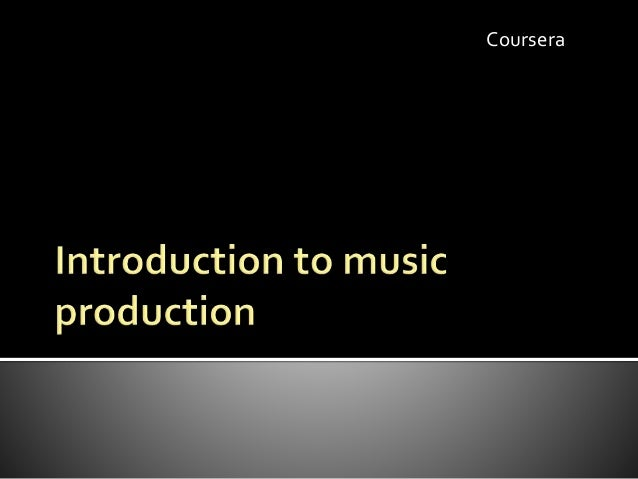 an introduction to the effects of music Does negative music really cause bad behavior introduction  the studies only show the effects of listening to music for a few moments.