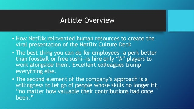 Read HR Content