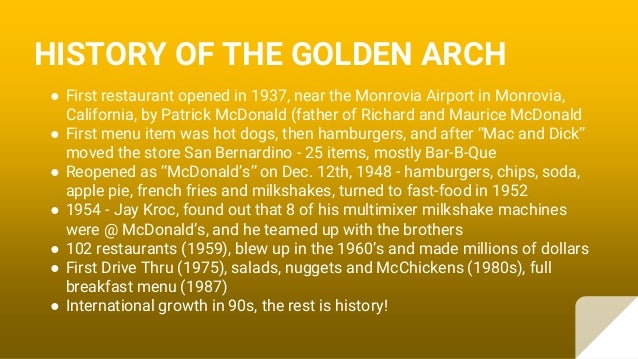McDonald's Honored for Equal Opportunity and Diversity