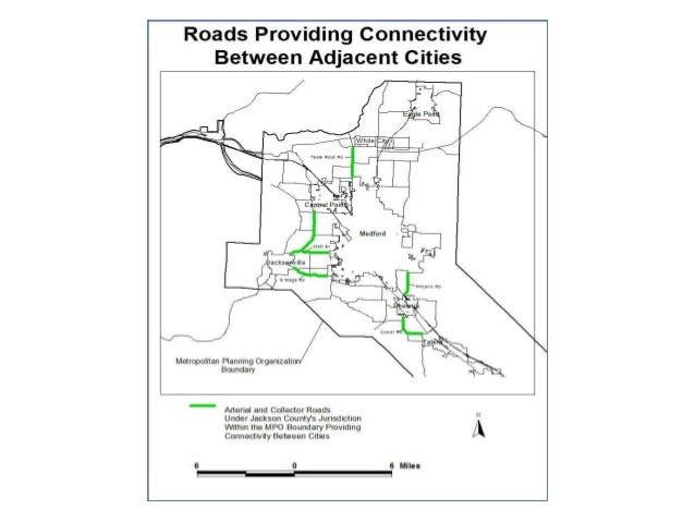 Source: Alternative Measures Report, Rogue Valley MPO, 2015 Planning Benchmarks and Outcomes Despite the more than doublin...