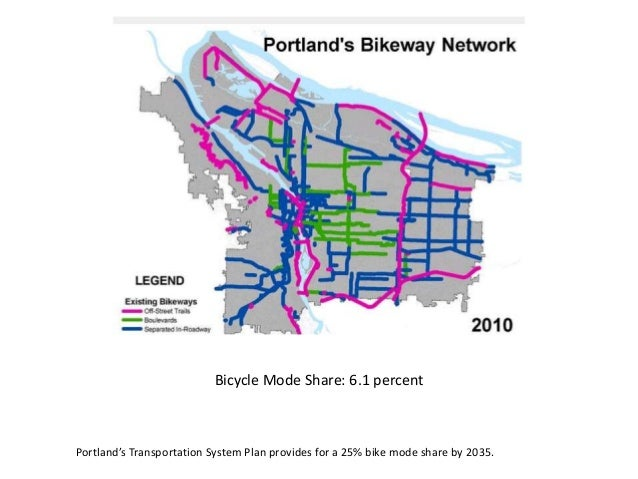 """What are """"All Ages & Abilities"""" bike facilities? Safe - Better bicycle facilities are directly correlated with increased s..."""