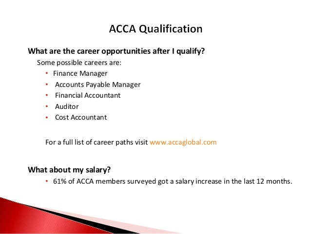 associated career path of an accountant The cpa - certified public accountant - career path is a rewarding one the cpa  credential equates to a world of possibilities today's cpas.