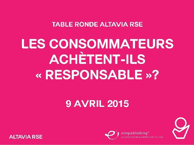 09/04/2015TABLE RONDE ALTAVIA Page 2
