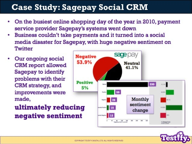 Small Business CRM Case Studies on CRM ... - Salesforce.com