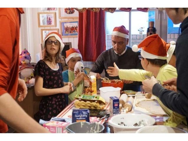 Azubi Weihnachtsbäckerei