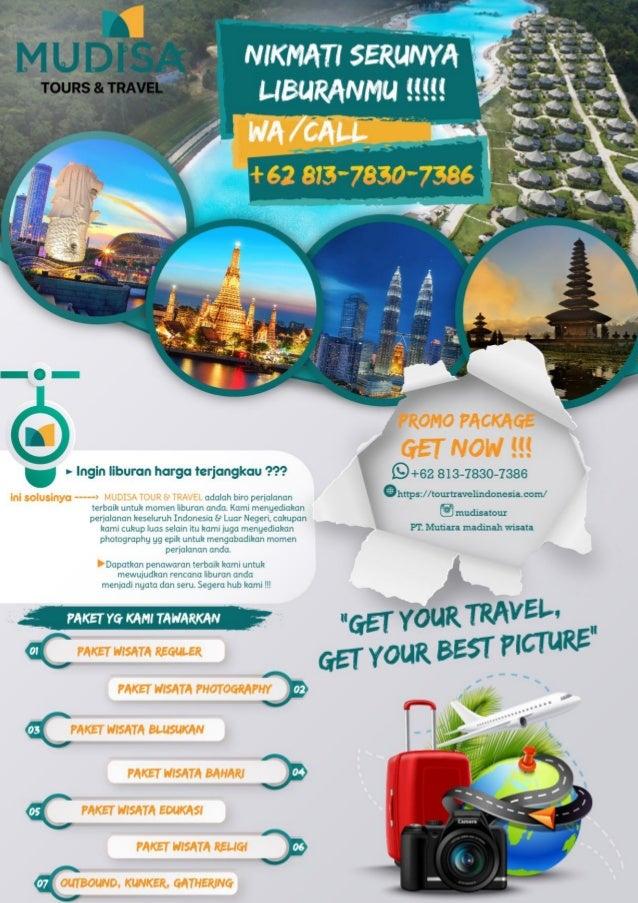 Tour Travel Malang Bali 0813 7830 7386