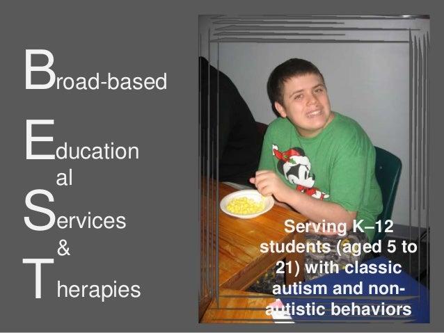 Introducing the BEST Program  Slide 2