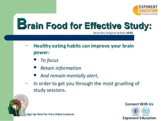 The 40 Best Foods for Your Brain | Best Life