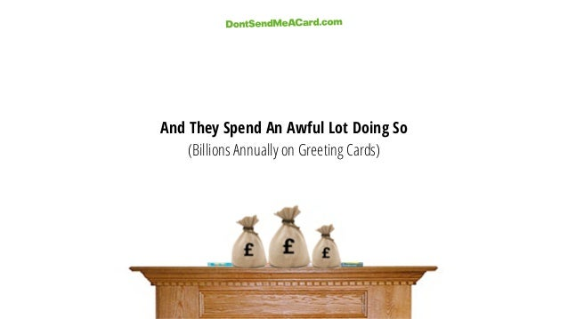 How to Add a New Income Stream To Your Charity With E-Cards and Donations Slide 3