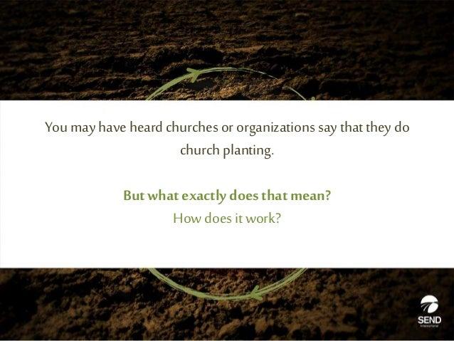 6 Phases of Church Planting Slide 2