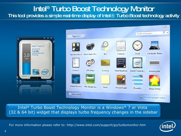 intel turbo boost download