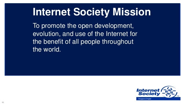 The open world of the internet in the past decades and the security issues