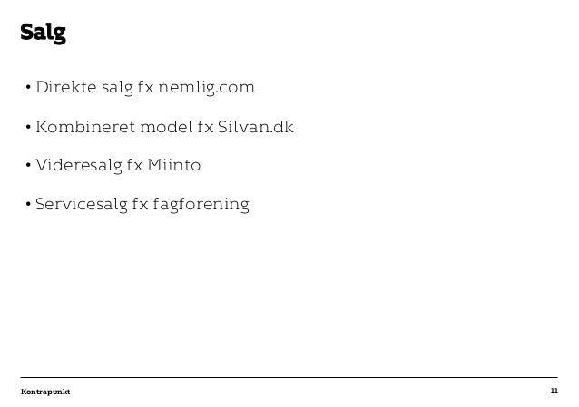 r T C MAXIMUM CONTENT WIDTH Kontrapunkt PowerPoint Template / Release date: 2014-11-20 •Direkte salg fx nemlig.com •Komb...